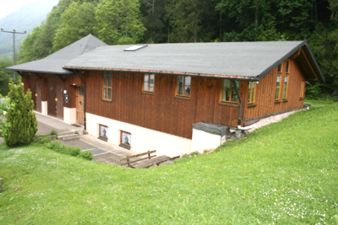 Sch�tzenhaus St. Wilhelm